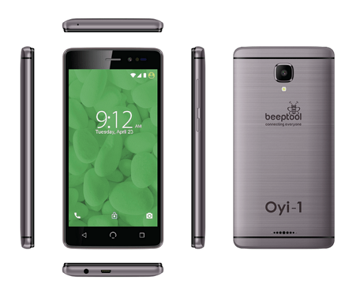 Your N500 Oyi-beeptool Smartphone will be delivered in 7months