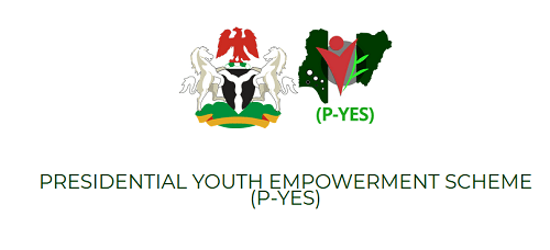 PYES - Presidential Recruitment Portal is Now Open, Apply here