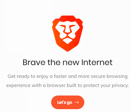 Brave Browser Pays You to Visit Websites