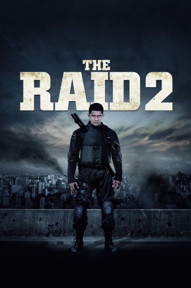 The raid movie