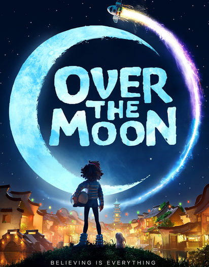 over the moon movies