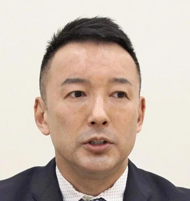 Watch Reiwa Shinsengumi, Yamamoto consultant, candidacy from proportional Tokyo block … Withdrawal of operating announcement from Tokyo eighth district: Home of Representatives election: Election / Opinion ballot  – Google Japan News