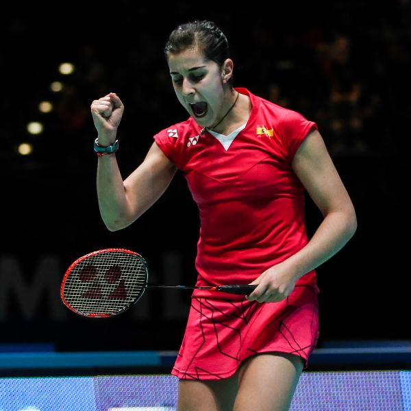 Image result for carolina marin