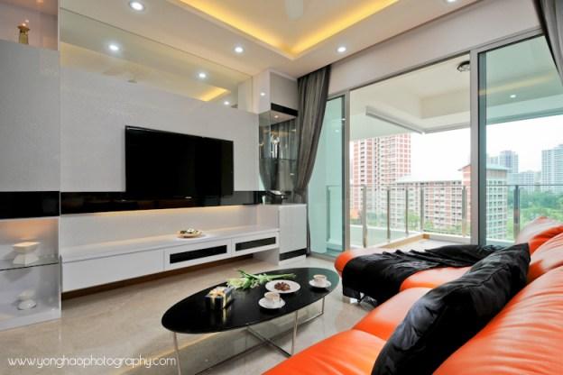 Interior Photography for Artnovate Interior Design Firm