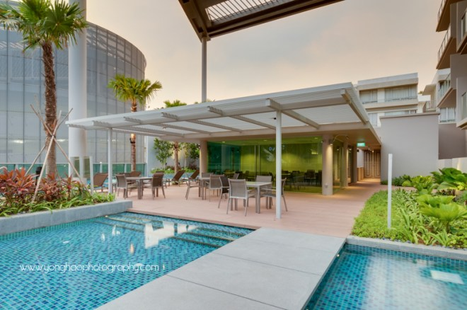 Suites @ Orchard by Yonghao Photography