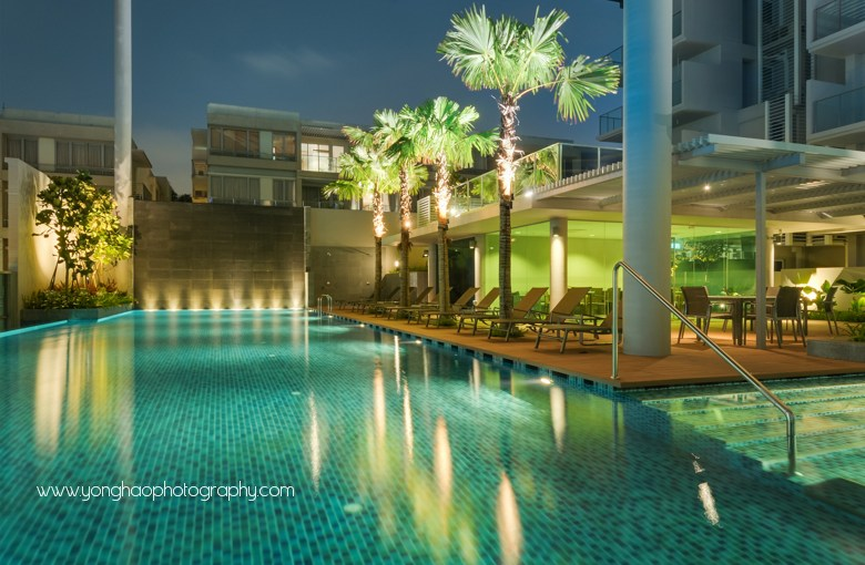 Suites @ Orchard Condo By Woh Hup