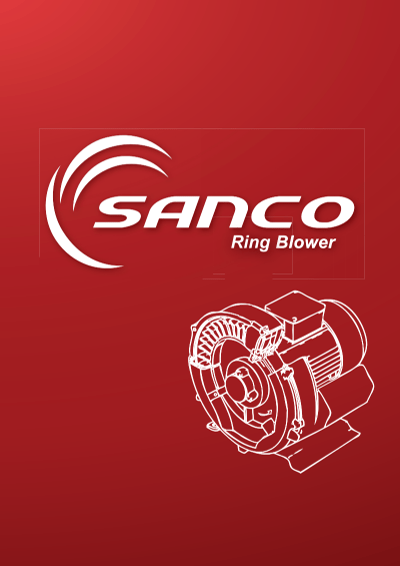 Sanco Ring Blower