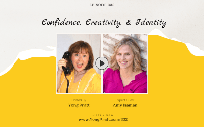 Confidence, Creativity, and Identity