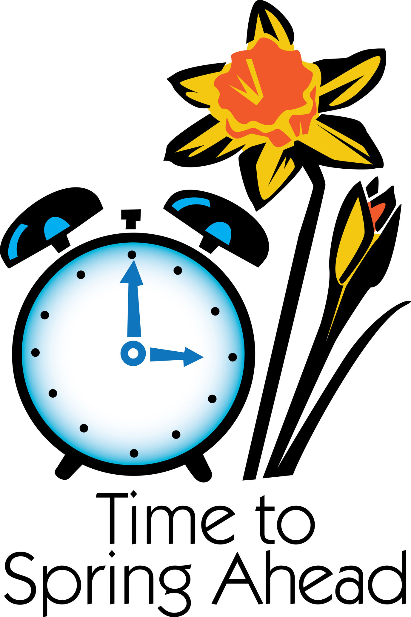 Change Your Clocks Daylight Saving Time About To Begin