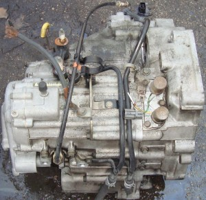 Venta de Transmisiones Automaticas para Honda civic