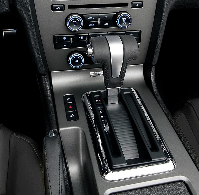 Palancas De Velocidades Usadas Y Seminuevas Para Ford Mustang