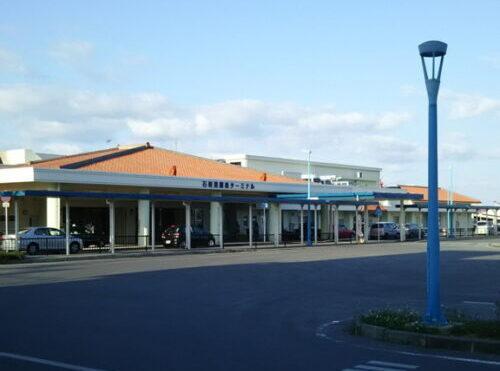 石垣港ターミナル
