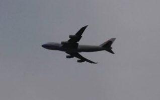 関空A380