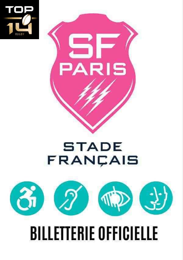 stade français top 14