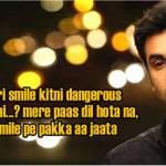 Dialogue Hindi Me