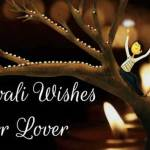 Diwali Wishes For Lover