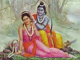 Sita-mata-Aarti