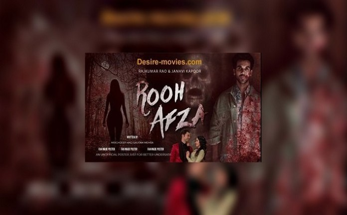 Roohi Afzana Hindi Movie