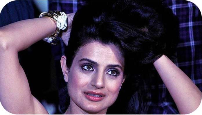 Amisha Patel Profile