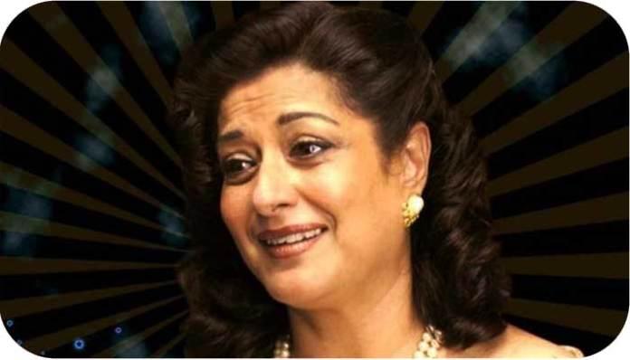Moushumi Chatterjee Profile