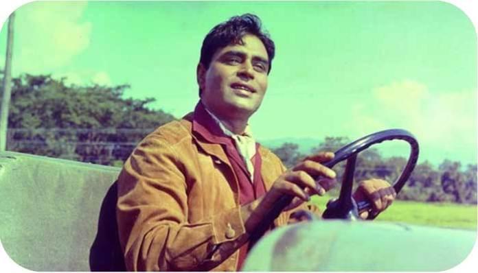 Rajendra Kumar Profile