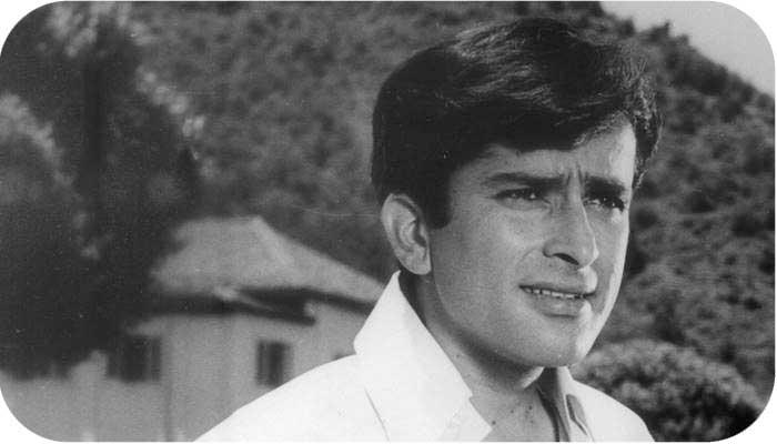 Shashi Kapoor Profile