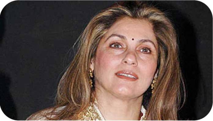 Dimple Kapadia Profile
