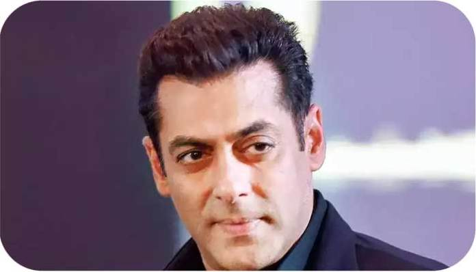 Salman Khan Profile