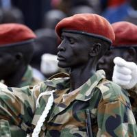 South Sudan troops withdraw from oil area after clashes
