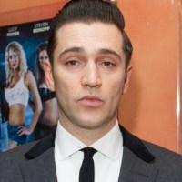Reg Traviss, Amy Winehouse's ex-boyfriend, arrested for rape
