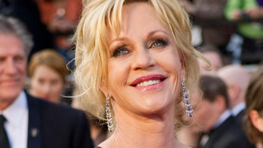 Melanie Griffith's daughters convinced her to go to rehab