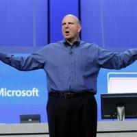 Microsoft: The insiders who could be CEO