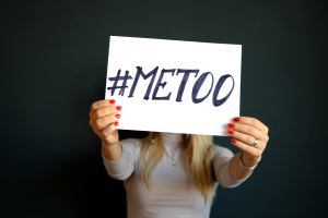 A Men's Guide to the Me Too Movement
