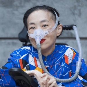 Interview with Alice Wong: Engaging with Stories of Disabled People