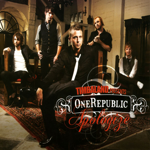 Ringtone of the Day: Timbaland feat. One Republic ...