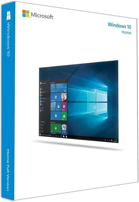 Microsoft Windows 10 Home USB stick NL