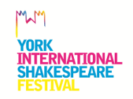Image result for york international shakespeare festival