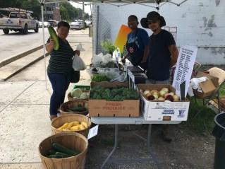 Lee's Food Market