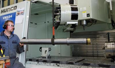 CNC Machining | York Machine Shop, CNC Machining, Custom ...