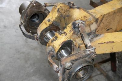 Manual Machining | York Machine Shop, CNC Machining ...