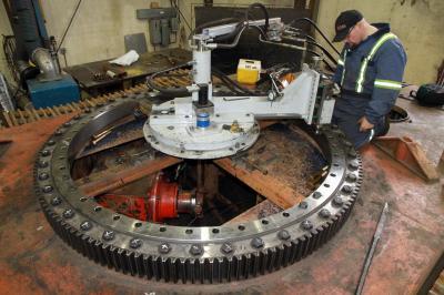 Field Machining | York Machine Shop, CNC Machining, Custom ...