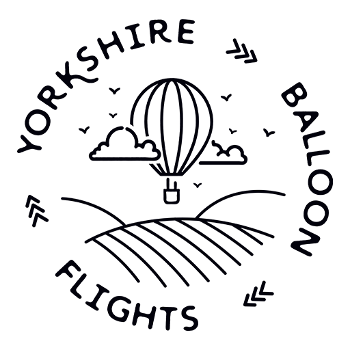 Yorkshire Balloon Flights Logo