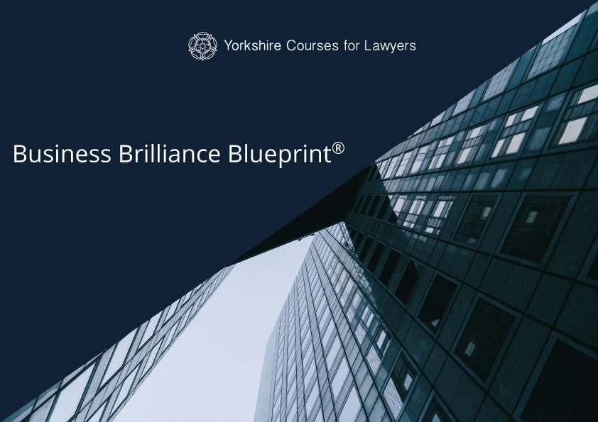 Business brilliance blueprint yorkshire courses for lawyers malvernweather Image collections
