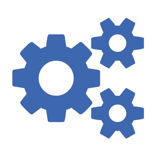 Image of gears