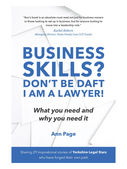 Business Skills Book
