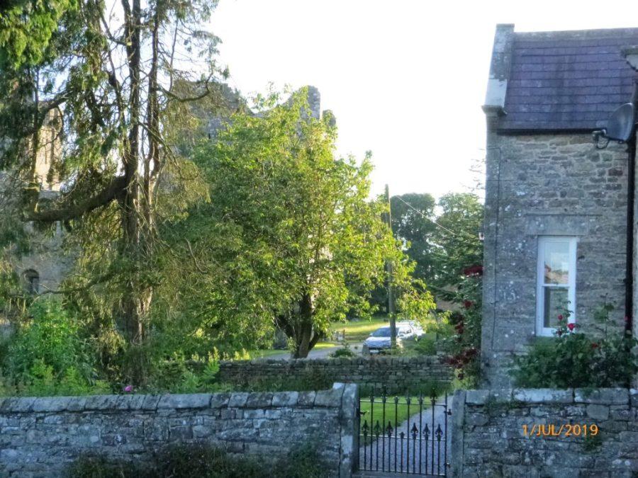 West End Farm, Castle Bolton