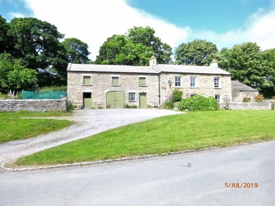 East End Farm, Castle Bolton