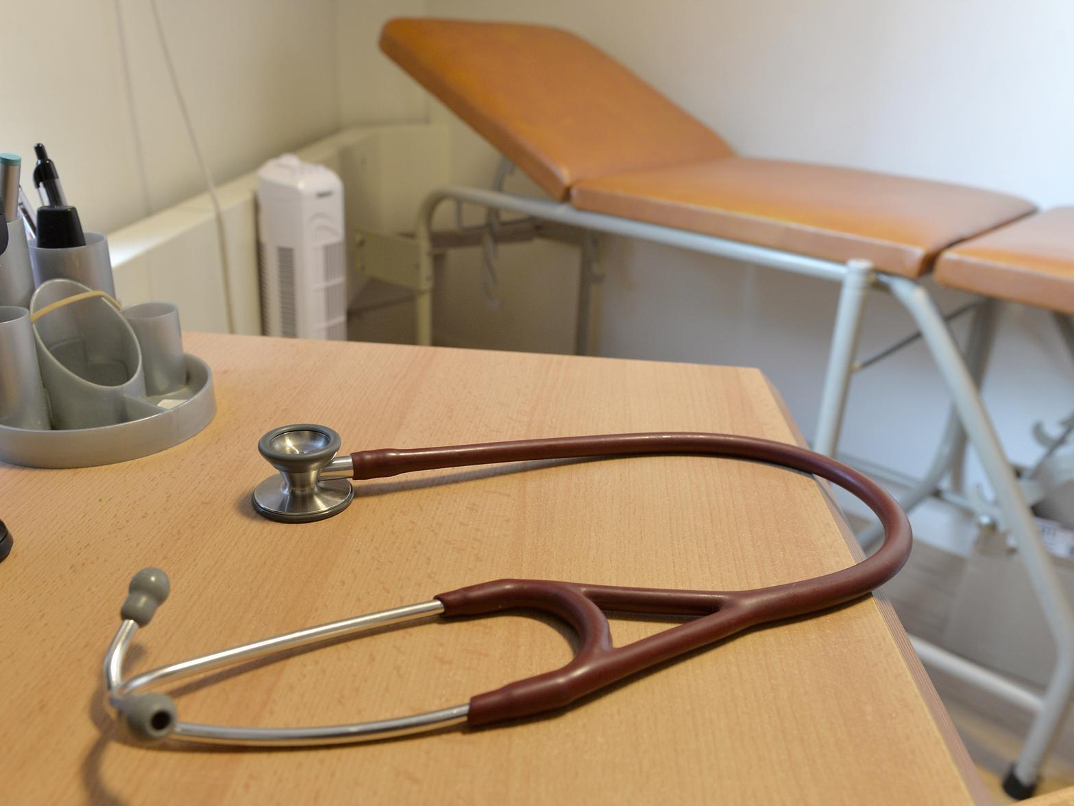 One in seven Leeds patients' mental health problems
