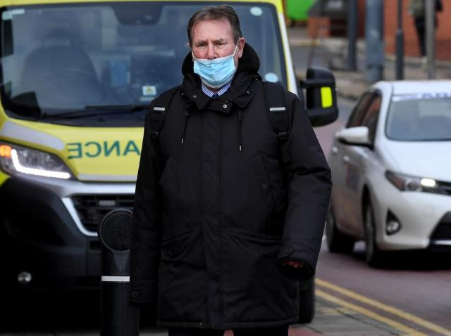 Leeds councillor Ron Grahame appears in court to face attempted rape and  historic sex charges against girl | Yorkshire Evening Post