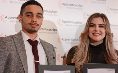 Success for Yorkshire Housing apprentices